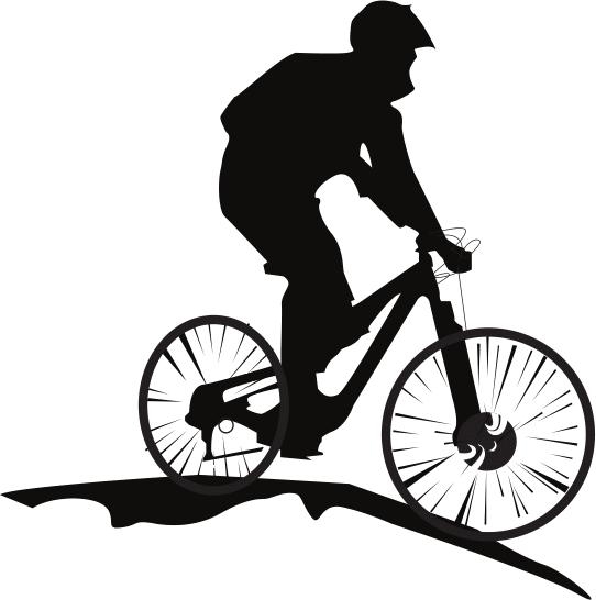 Mountain Bike Husavík
